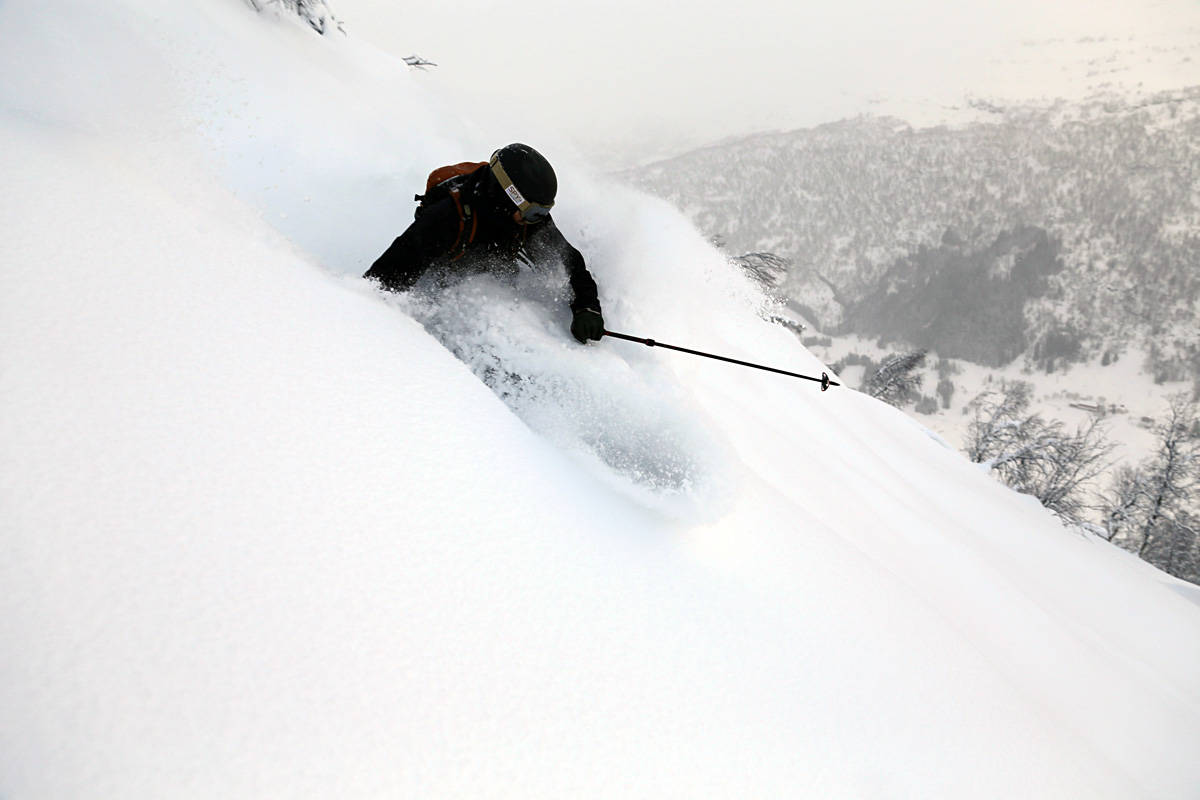 GRATIS SKIKJØRING: Førstkommende søndag kan du boltre deg i over hundre norske skisenter –gratis. Men hvor skal du dra? Vi gir deg svaret. Foto: Espen Kristiansen