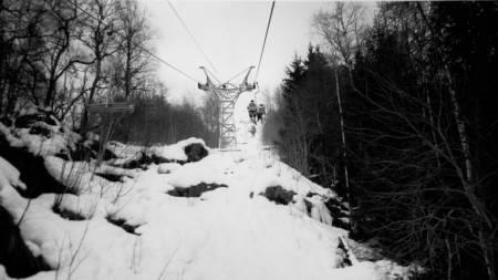 NORGESFERIE: Hvor drømmer Fri Flyt-redaksjonen om å dra i vinter? Og hvor er vi på bildet? Foto: Henning Reinton