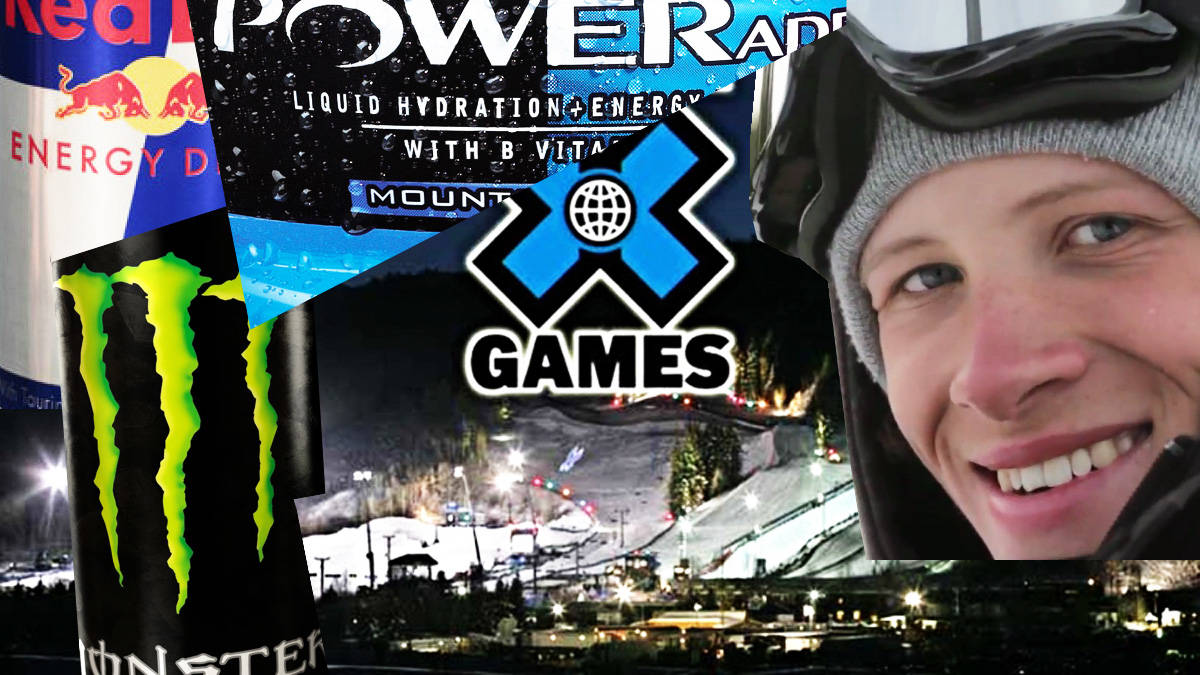 SPESIALSENDING: Vi snakker X Games, VM, tester energidrikk og gir våre sylskarpe analyser før de to viktigste konkurransene på ski i år.