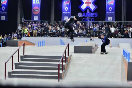 Skateboard skateboarding rullebrett
