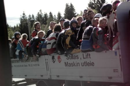 Foto: Karl Håkon Sæther