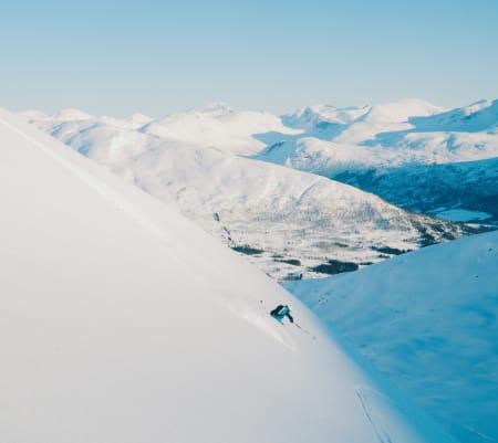 Foto: Håvard Dalen