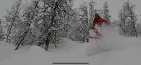 Foto: Svein Erik Haarseth