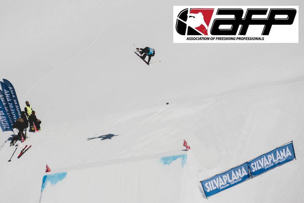 OVER OG UT: Association of Freeskiing Professionals (AFP) laget anerkjente rankinglister over verdens beste bir air- og slopestylejørere. Nå er det slutt.