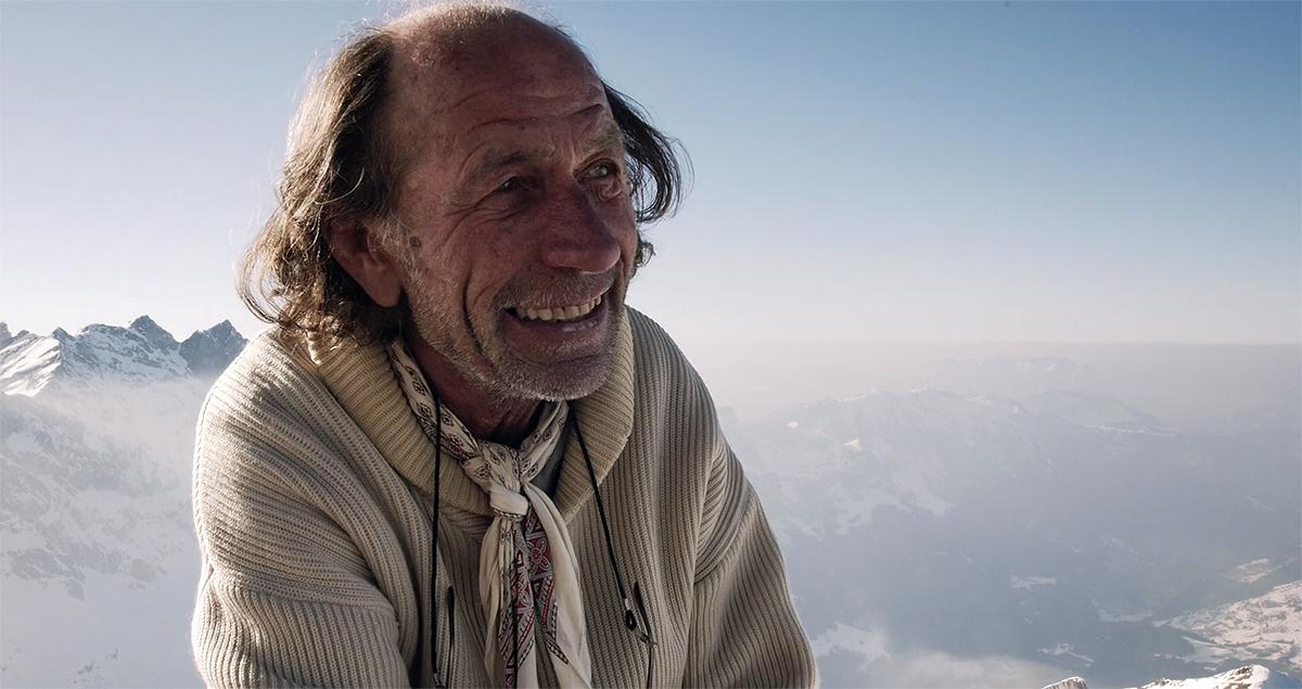 Alpenes søteste skiboms?
