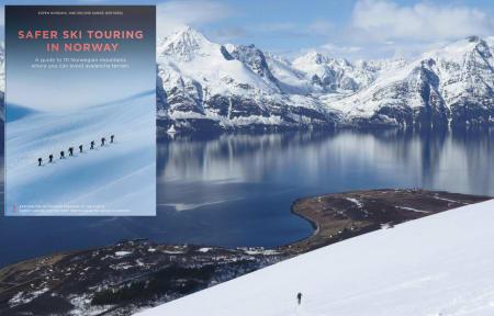 Amerikansk stæsj-guru hyller norsk toppturbok