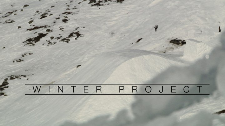 Anima fra Winter Project!