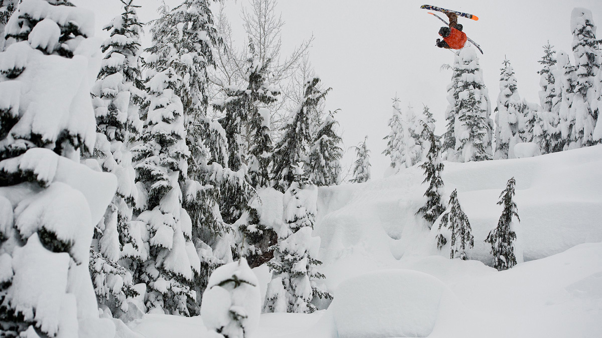 ANMELDT: X Games Real Ski Backcountry