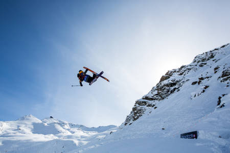 Nicolas Vuignier. Foto: Jeremy Bernard