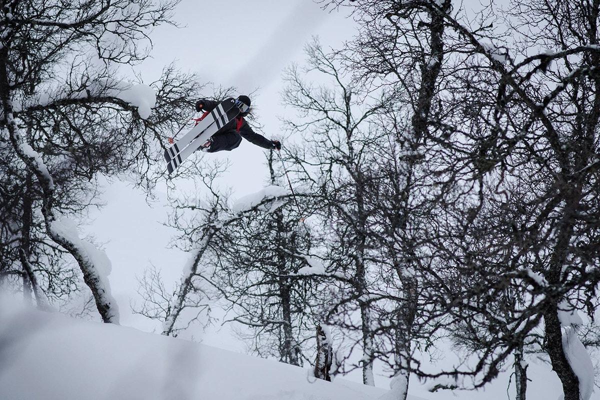 INVITERT: 10 kjørere er invitert til konkurransen i Jotunheimen. Svein Olav Lien er en av dem. Foto: Privat