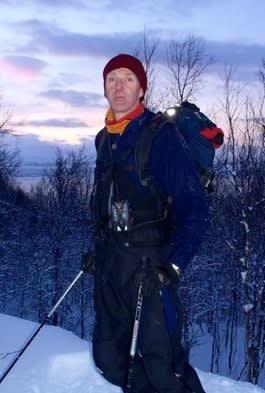 REGIONAL VARSLING: Fjorårets vinter krevde hele 13 menneskeliv, men Skjelbakken tror skredvarslingen i Norge kommer til å bli svært mye bedre når de nye regionale varslene kommer