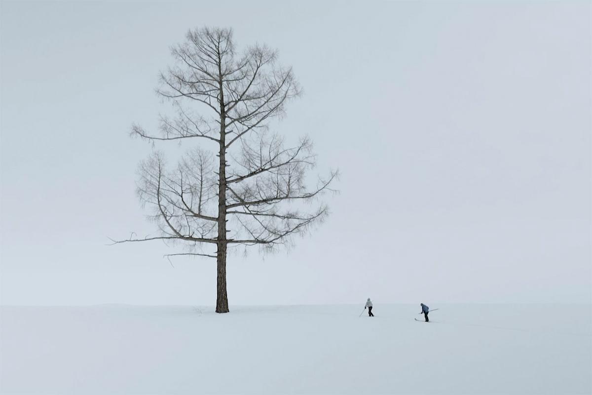 Denne Altai-filmen er kåret til en av årets beste