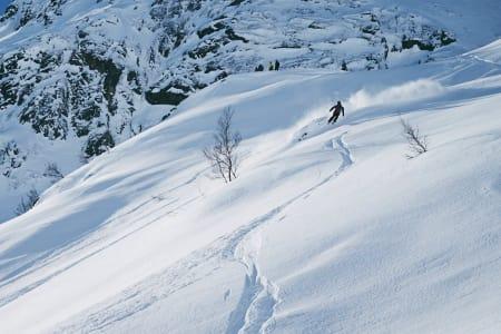 Det råeste fra Sogndal Freeride
