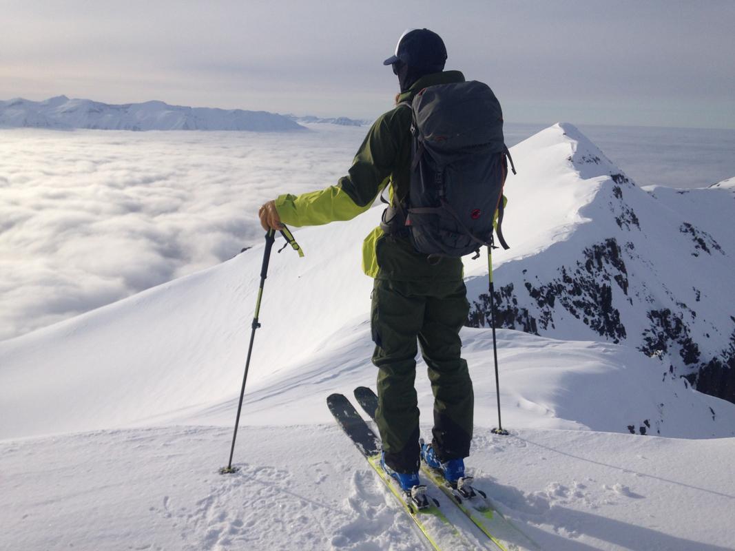 Disse Island-fjellene gleder enhver frikjører