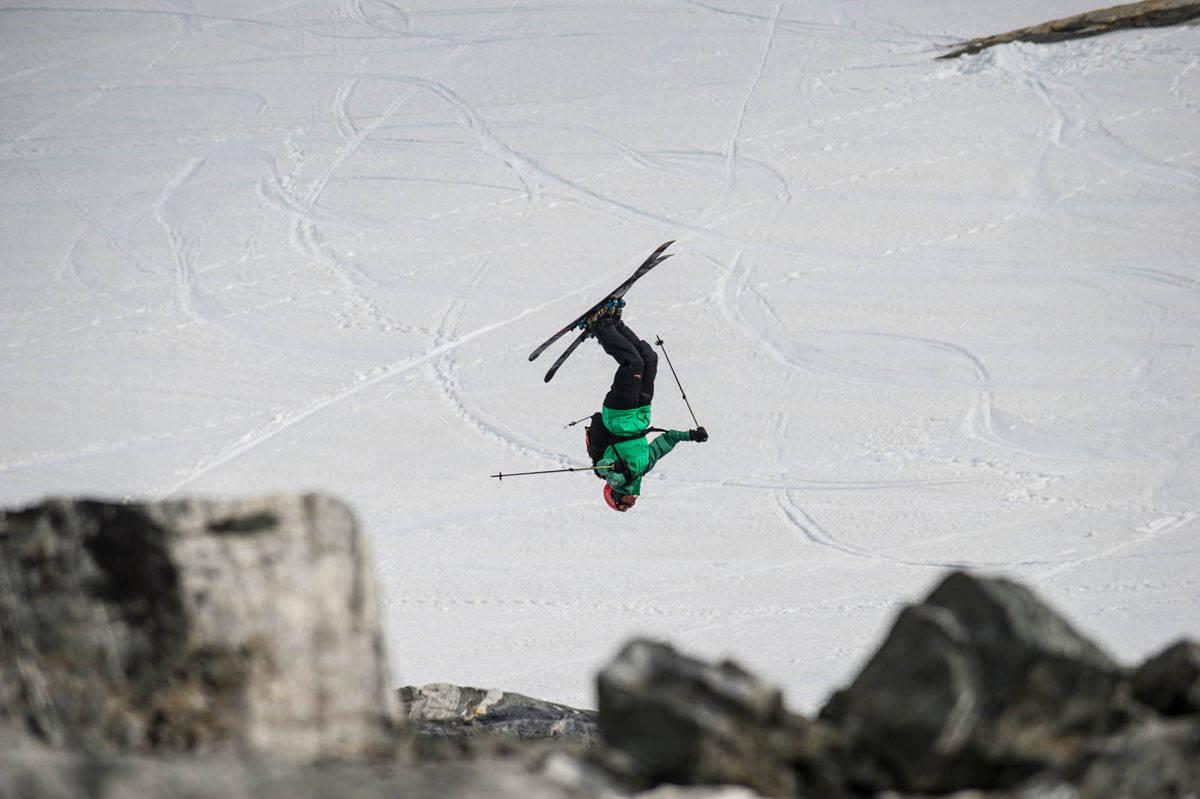 KLART FOR ACTION: Lørdag braker det løs på Stryn, og kjørerlista for tidenes mest likestilte frikjøringskonkis ser du her. Arkivfoto: Olav Standal Tangen