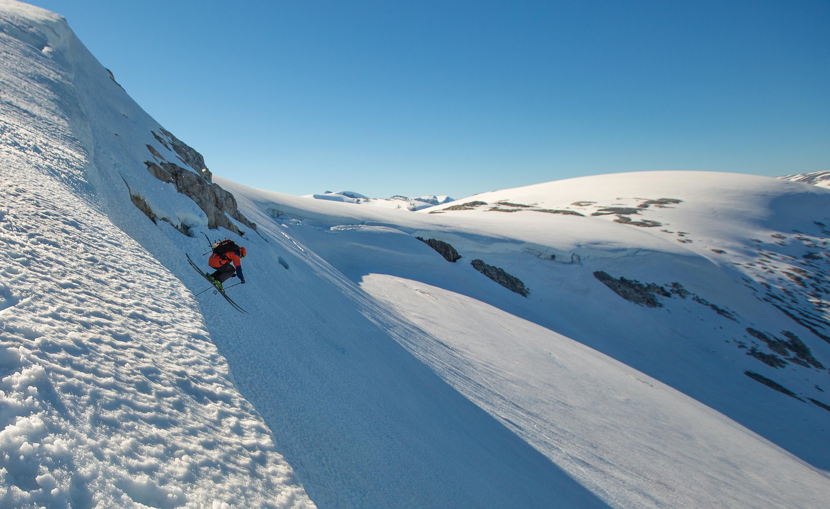 Er Sogn landets beste skiregion også på sommeren?