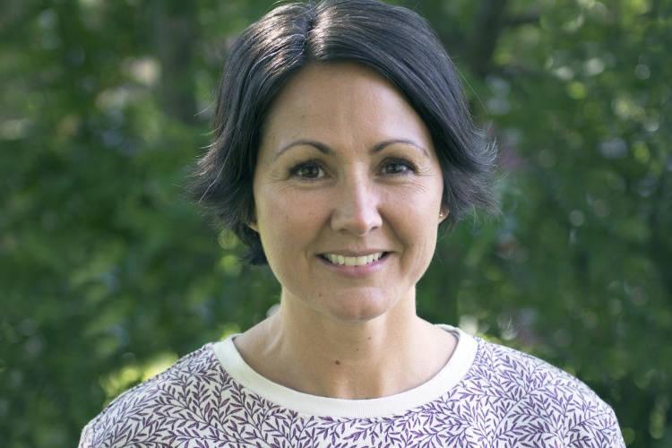 VARAORDFØRER: Elisabeth Hals (V) er ny varaordfører i Oppdal. Foto: Venstre