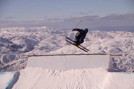 Espen Bergh rooftop 5 tap