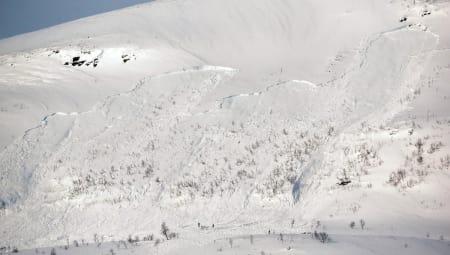 Flere nestenulykker i Troms