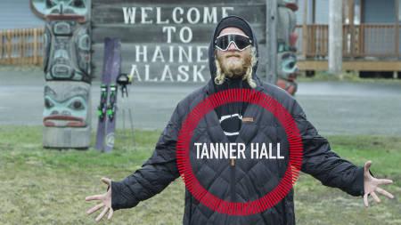 TRAILER: Om et år kommer Tanner Halls film. Foto: Skjermdump