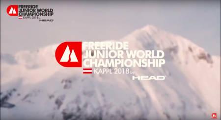 FJWC: Erland Skogum kjører i skiklassen og er med som eneste norske.