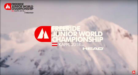 Freeride Junior World Championship 2019