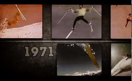 HUSKER DU? Hvis ikke gir filmcrewet i The North Face oss en grundig leksjon på temaet.