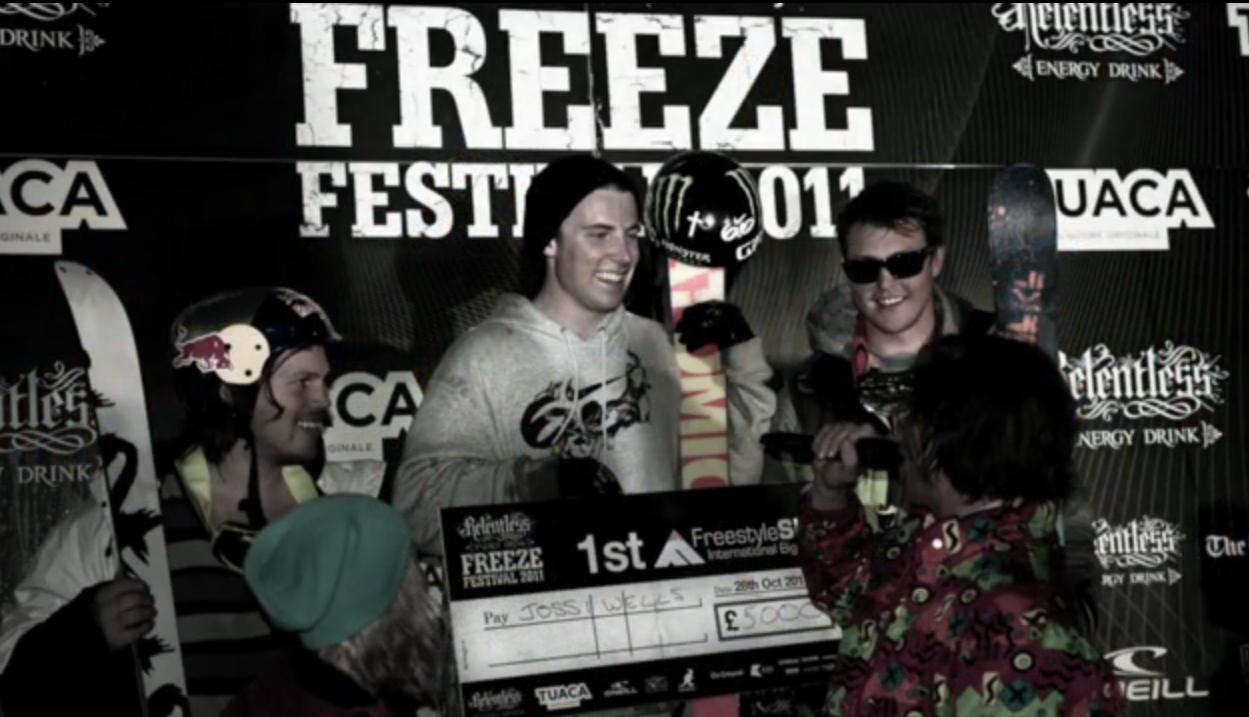 Freeze-rapporten