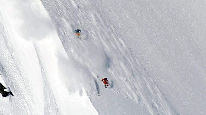 Frikjøringscamp med Sveriges største skilegender