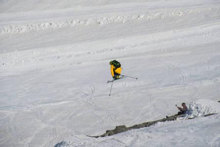 Espen Sollien. Foto: Olav Standal Tangen