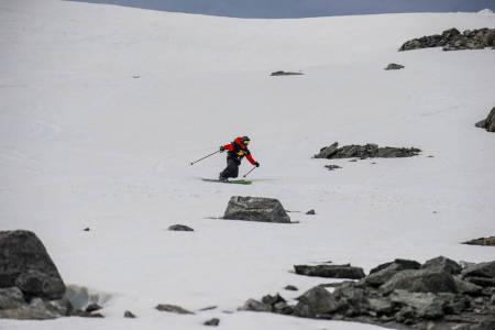 Sondre Loftsgarden. Foto: Olav Standal Tangen