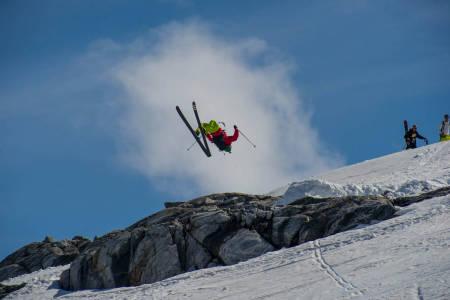 Frikk Tore. Foto: Olav Standal Tangen