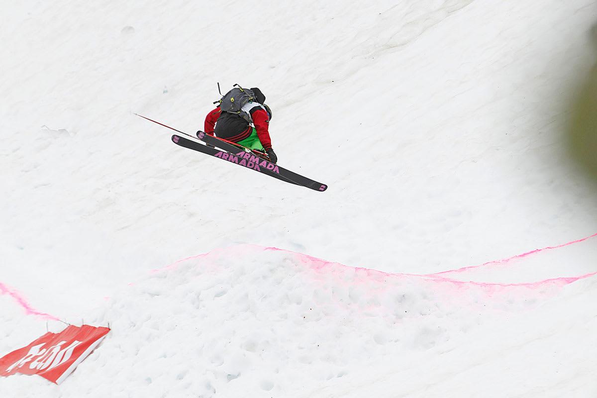 BEST I FJOR: Tobias Bjønnes fra Sauda gikk til topps med stil under konkurransen i fjor.