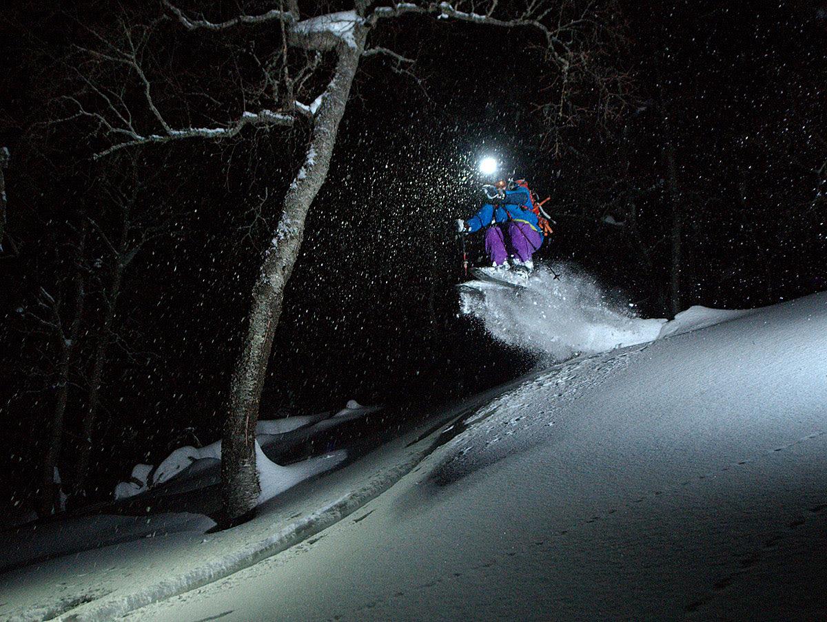 POTENSIELL FINALIST: Dette bildet er ett av mange blinkskudd som har kommet inn i konkurransen. Foto: Jon Petter Storfjell