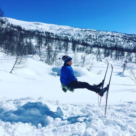 Foto: Magnus Ådnanes