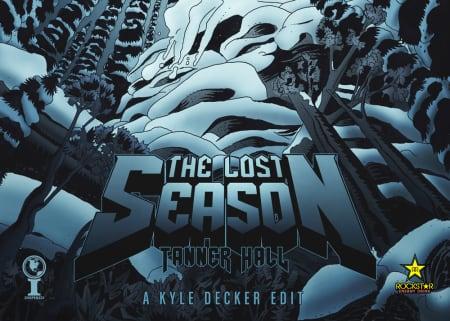 THE LOST SEASON: Tanners egen film fra vinteren som var. Se den direkte kl. 23.40.