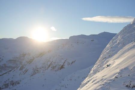 HEMSEDAL: Skistar fjerner flere stillinger i skisenteret i Hemsedal –ifølge dårlige tider i Skistars svenske skianlegg, melder NRK. Foto: Kalle Hägglund