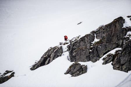 BLIR MED: XFree blir en del av den kommende norgescupen. Foto: Olav Standal Tangen