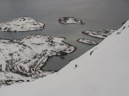Finnmark. Foto: Morten Christensen