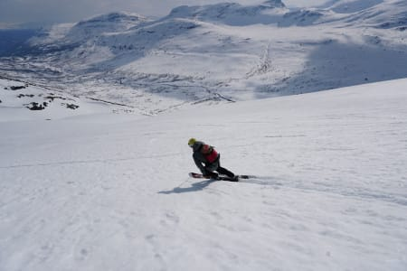 Romsdal. Foto: Halvor Hagen