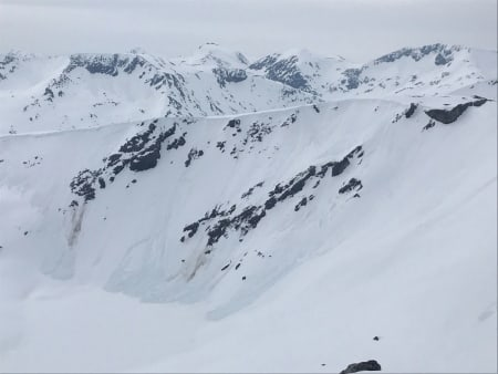 Troms. Foto: Torben Rognmo