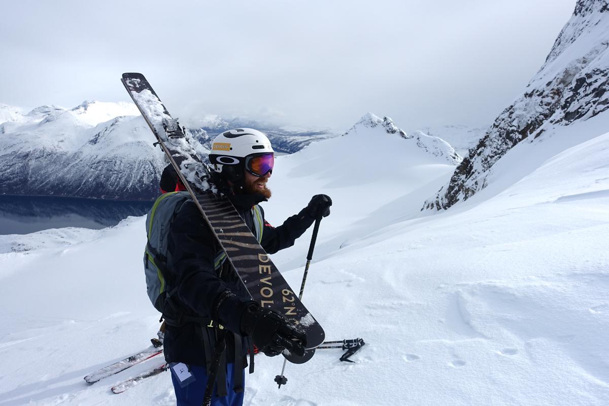 Her er sesongens ski-overganger