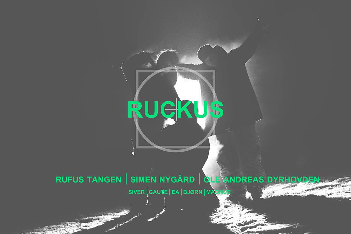 VINNERE: Rufus Tangen får vise filmen sin på årets Film Tour. Foto: Rufus Tangen