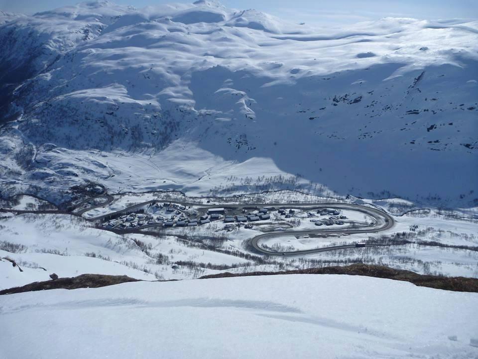 Her skal Norges råeste freeride-gamlis kåres