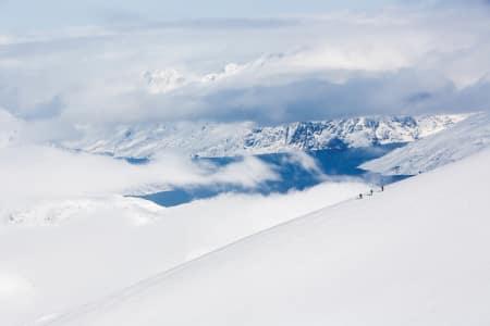 Herfra til evighetsfjorden