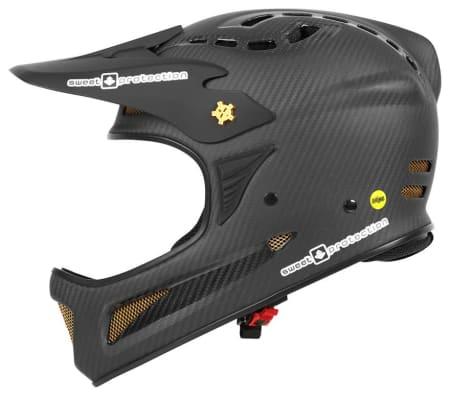 VINNER: Friflyt.no-bruker Harolds stakk av med tidenes mountainbike-hjelm fra Sweet!