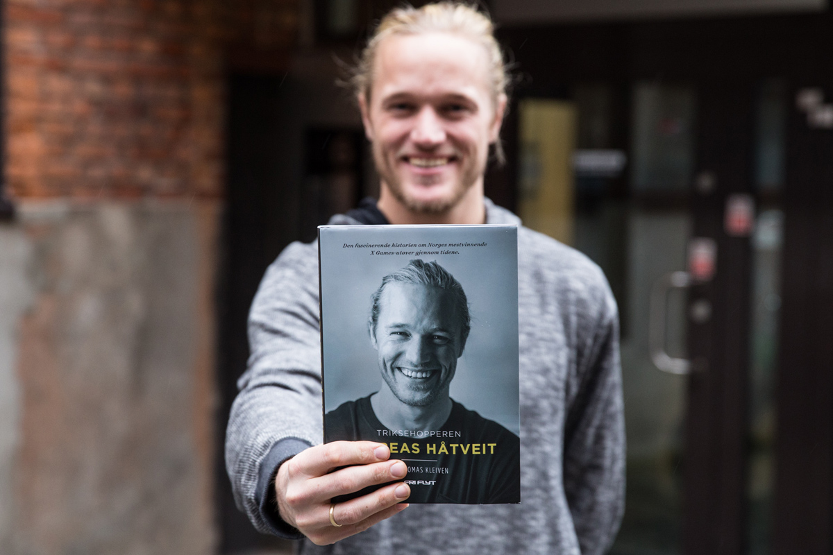 Hvem vant Håtveit-bok?