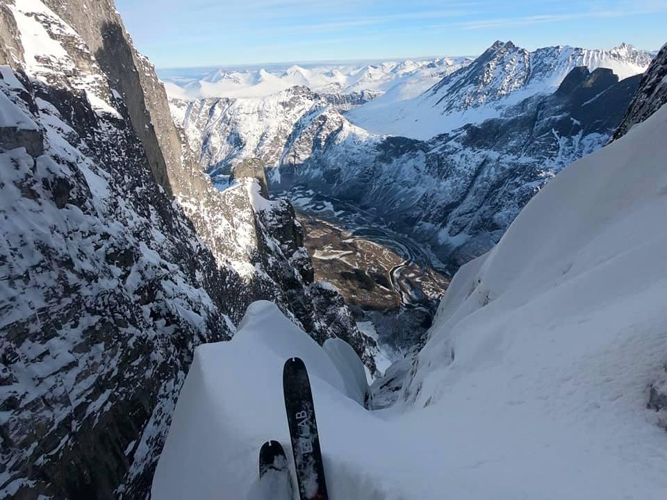 Hyller Kilians skitur i Fivaruta