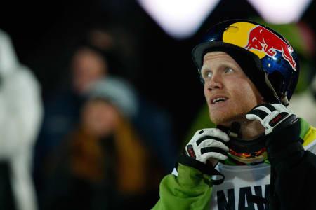 IKKE HØR: Tanner Hall har vært fjern i hvert eneste X Games. Slik er det ikke lenger. Foto: ESPN
