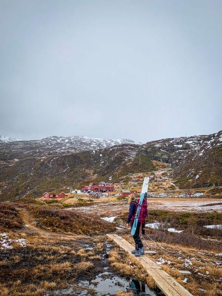 Foto: Erik Haslestad